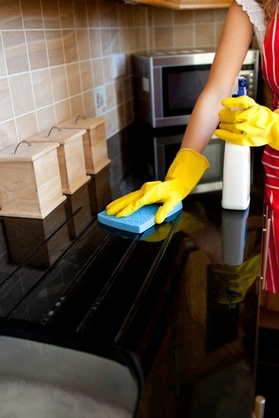 Gyn Cleaning Services - Petaluma, CA